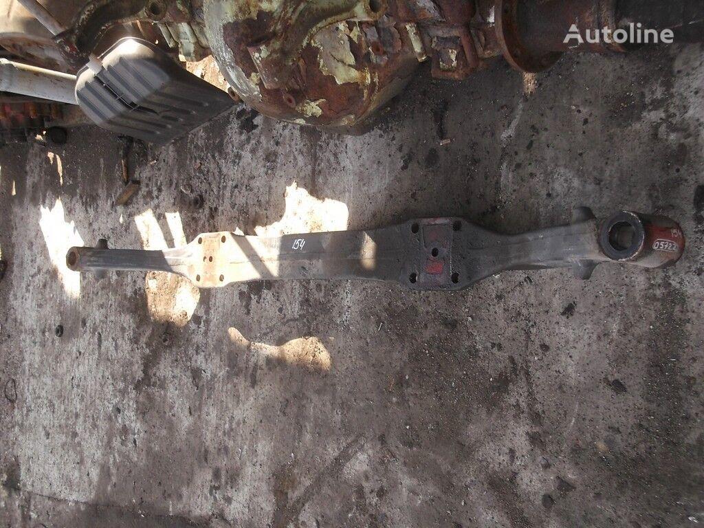Balka perednego mosta fasteners for SCANIA truck