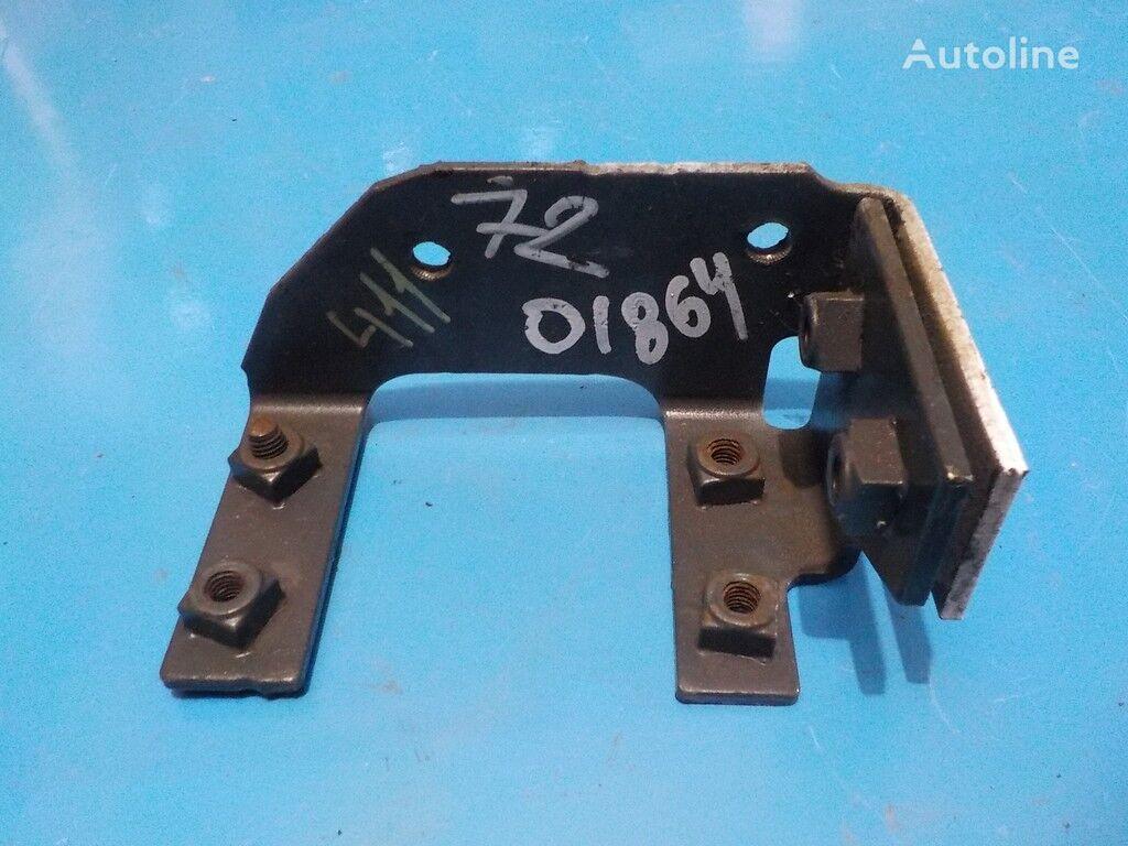 Kronshteyn bampera fasteners for SCANIA truck