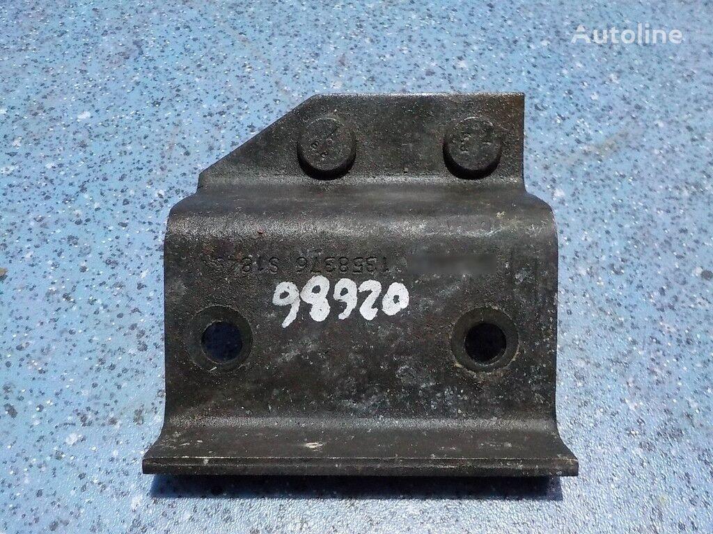 Kronshteyn ramy fasteners for SCANIA truck
