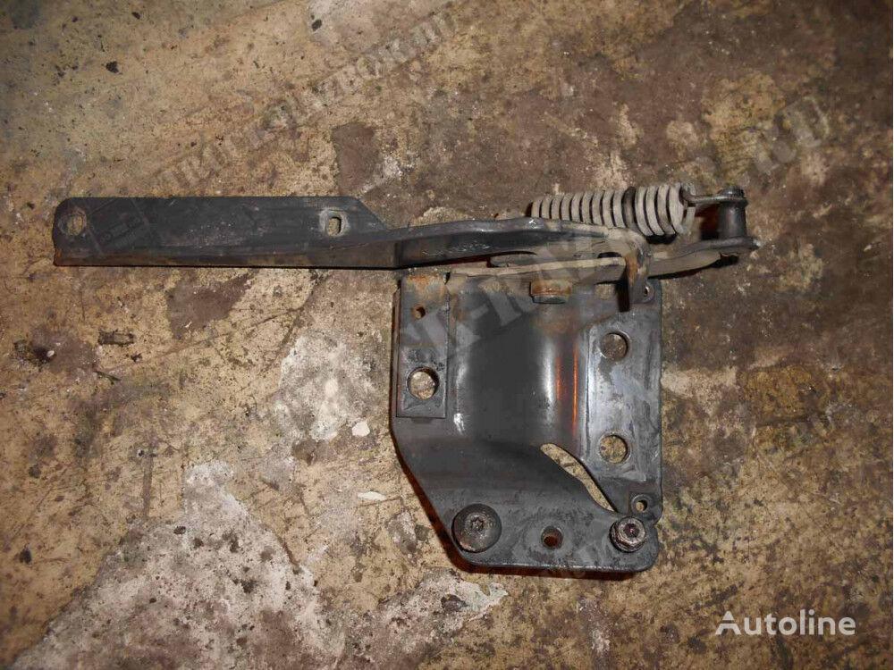petlya kapota, L (1785546) fasteners for SCANIA tractor unit