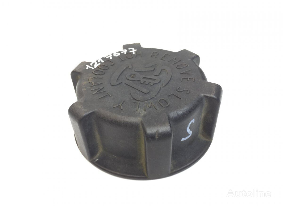 SCANIA Expansion Tank Cap fasteners for SCANIA 4-series 94/114/124/144/164 (1995-2004) truck