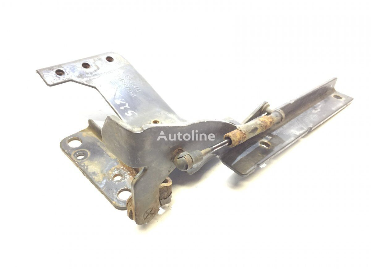 SCANIA Lower Grille Hinge, Left (1727263 1451585) fasteners for SCANIA P G R T tractor unit