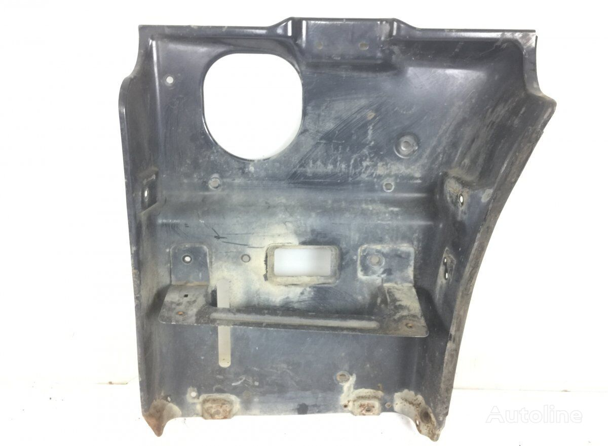SCANIA Step Plate Metal Body, Left (1854227 1498179) fasteners for SCANIA P G R T tractor unit
