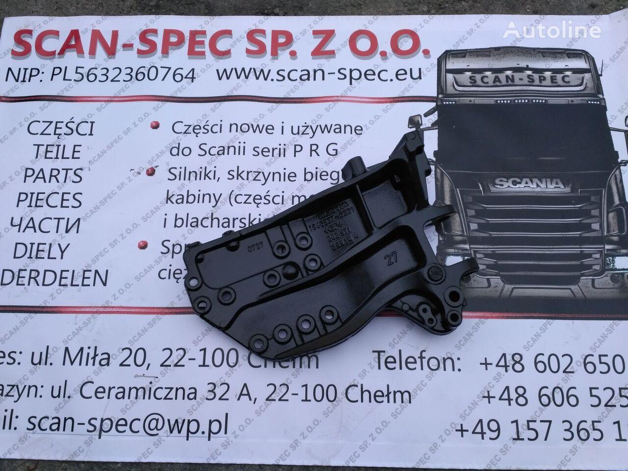 SCANIA Wspornik bazowy fasteners for SCANIA P R G T tractor unit
