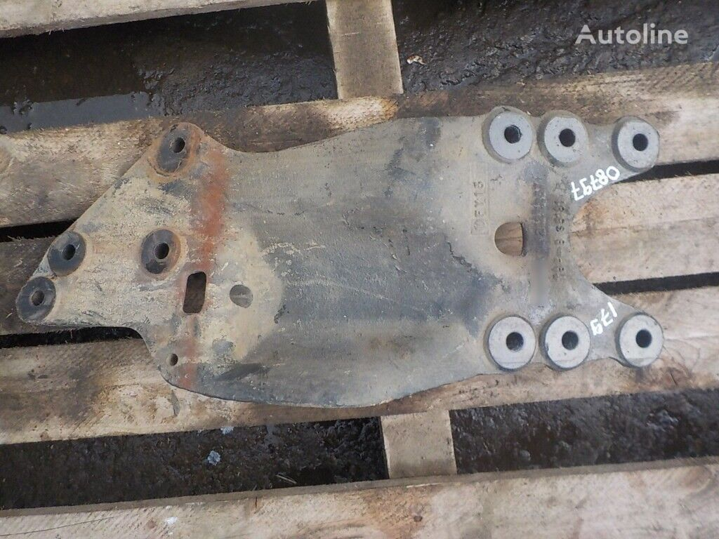 SCANIA Kronshteyn otvodnoy truby fasteners for SCANIA truck