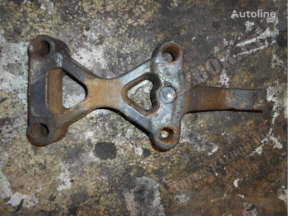 SCANIA opora zadnego amortizatora, L fasteners for SCANIA tractor unit