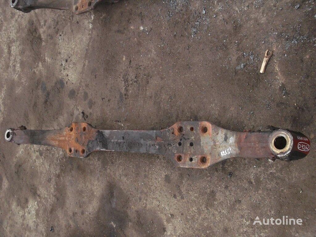 Balka perednyaya poperechnaya fasteners for VOLVO truck