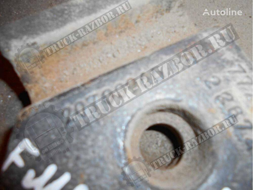 opora perednego amortizatora NIZ  (20703965) fasteners for VOLVO R tractor unit