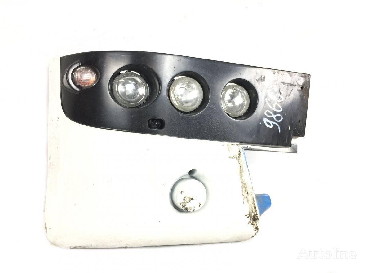 VOLVO B12B (01.97-12.11) fasteners for VOLVO B6/B7/B9/B10/B12/8500/8700/9700/9900 bus (1995-) bus