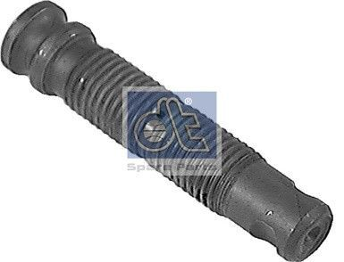 BOLT RESORI  M33*4*169MM  DIESEL TECHNIC (1076334) fasteners for VOLVO truck