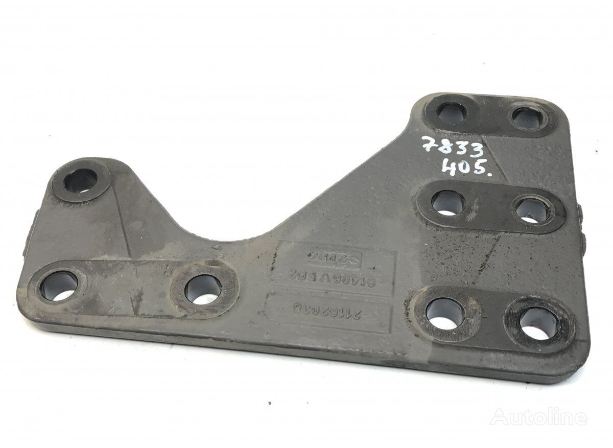 VOLVO Steering Gear Bracket (21162038) fasteners for VOLVO FH/FH16  tractor unit