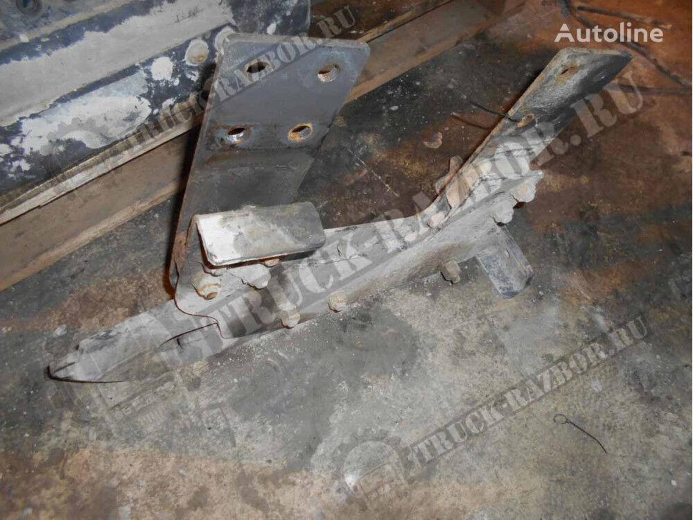 bokovaya plastina (21329798) fasteners for VOLVO R tractor unit