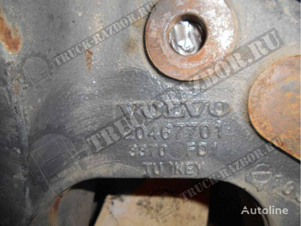 kronshteyn krepleniya peredney ressory (20467701) fasteners for VOLVO R tractor unit