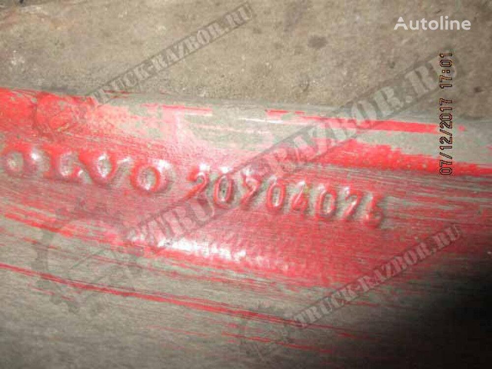 VOLVO kronshteyn pnevmoressory, L (20704075) fasteners for tractor unit