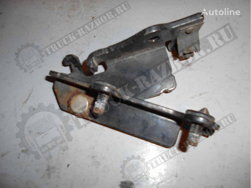 VOLVO kronshteyn reshetki radiatora, L (20467451) fasteners for VOLVO tractor unit