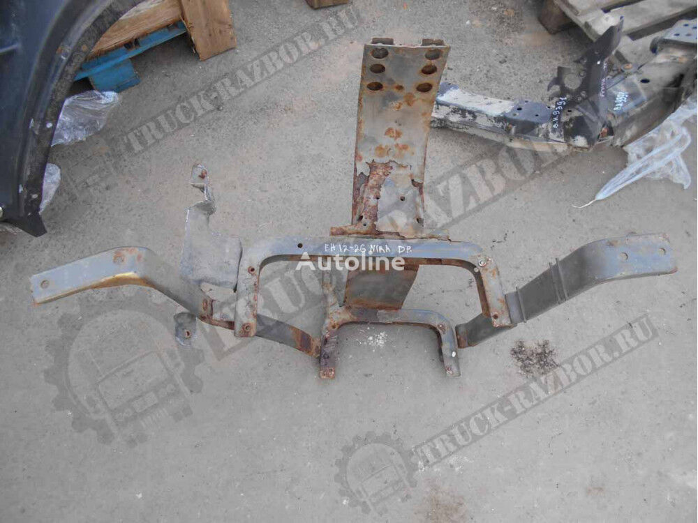 VOLVO kronshteyn trapa, R fasteners for tractor unit