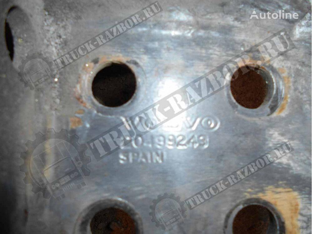 VOLVO kronshteyn usilitelya bampera fasteners for VOLVO L tractor unit