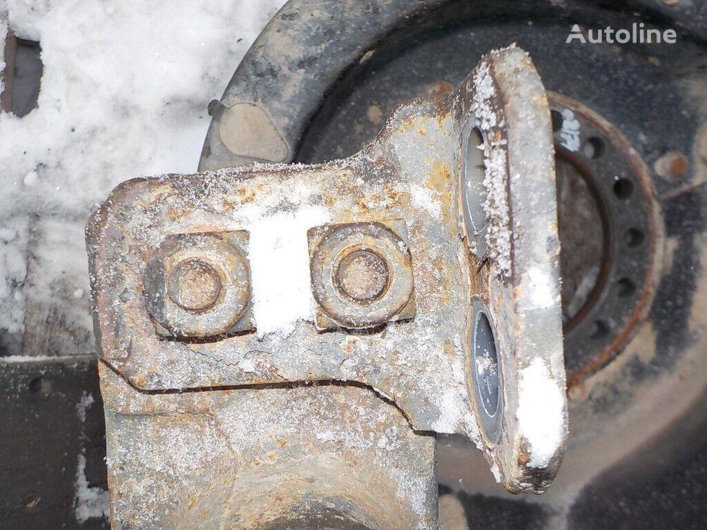 VOLVO Uglovoy kronshteyn fasteners for VOLVO truck