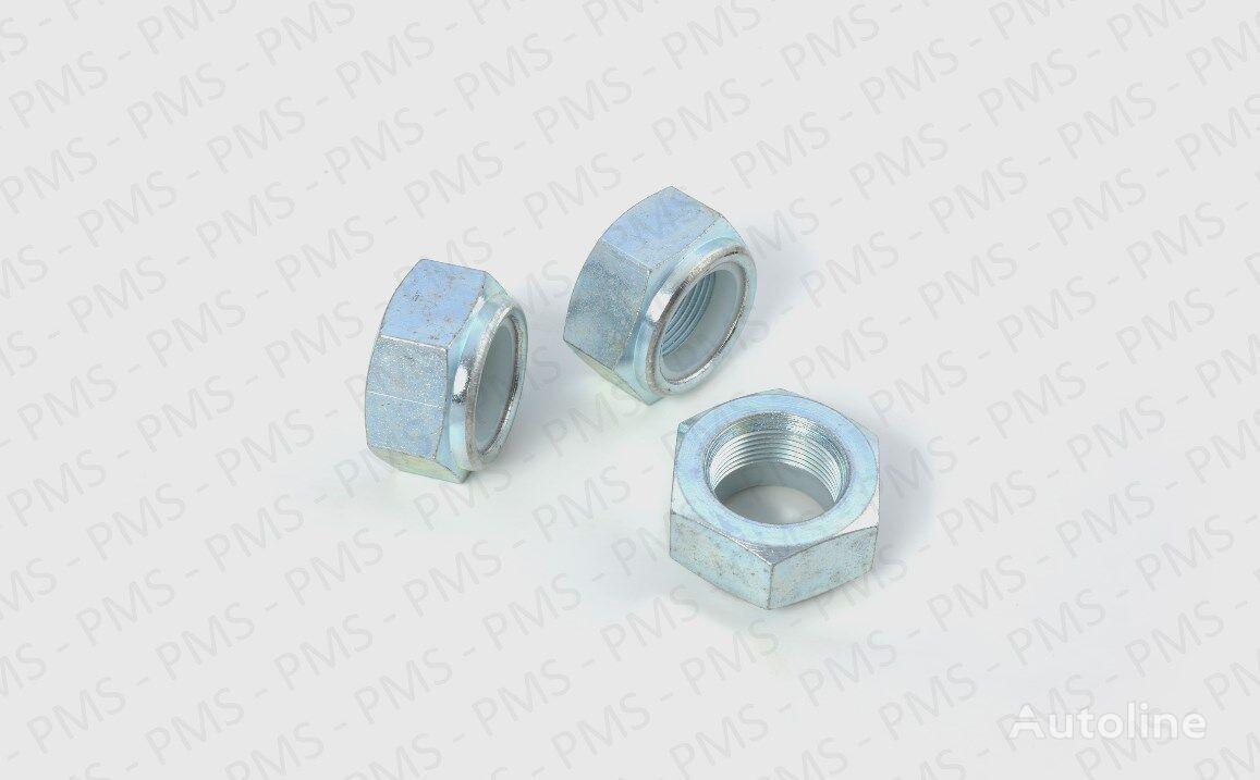 YEDEK PARÇA - SOMUN ÇEŞİTLERİ ( NUT )-ZF PARTS ZF SOMUN ÇEŞİTLERİ ( NUT )- PARTS fasteners for wheel loader