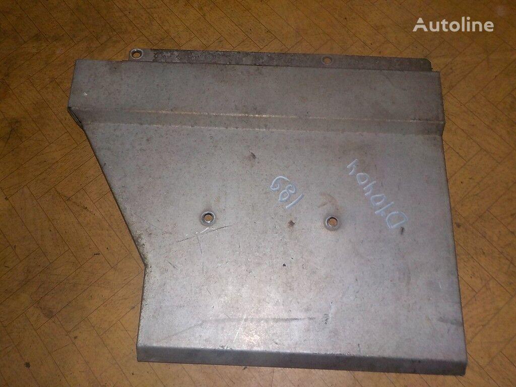avtonomki DAF fasteners for truck