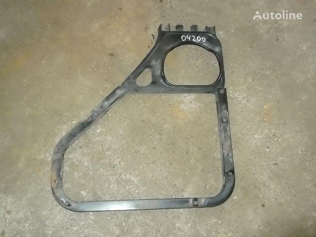 baka dlya mocheviny RH Volvo fasteners for truck