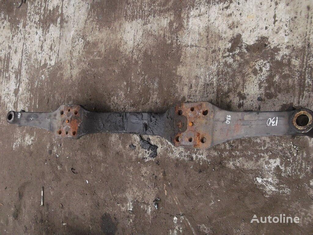 Balka perednyaya poperechnaya Volvo fasteners for truck