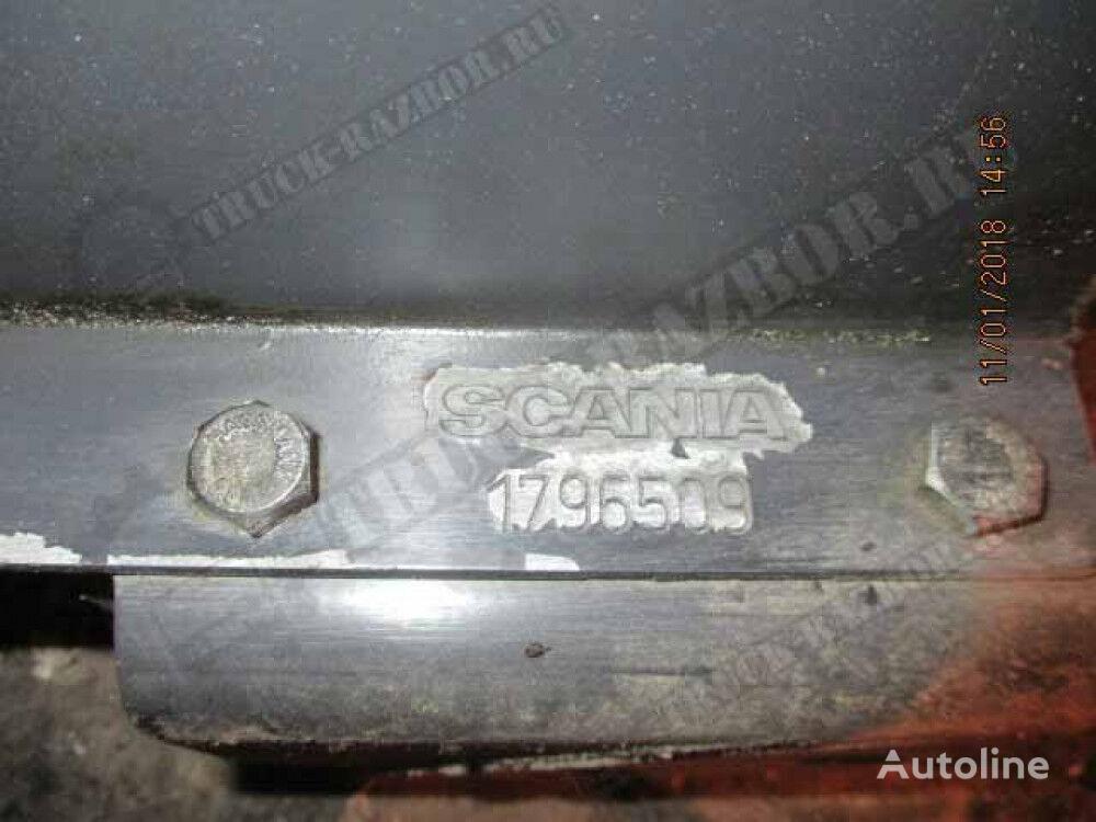 derzhatel protivootkatnogo upora (1796509) fasteners for SCANIA R   tractor unit