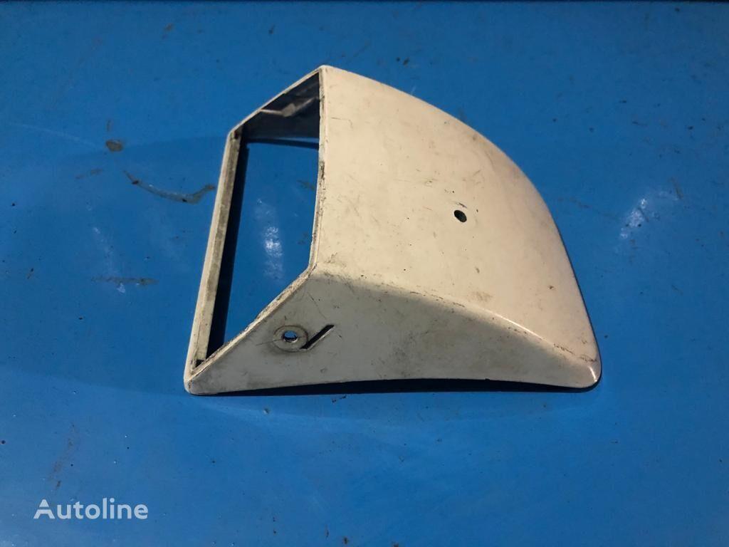 Korpus lampy RH fasteners for truck