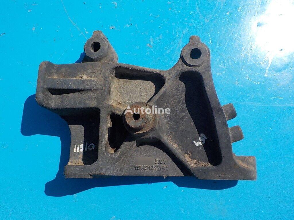 Kranshteyn bampera fasteners for truck
