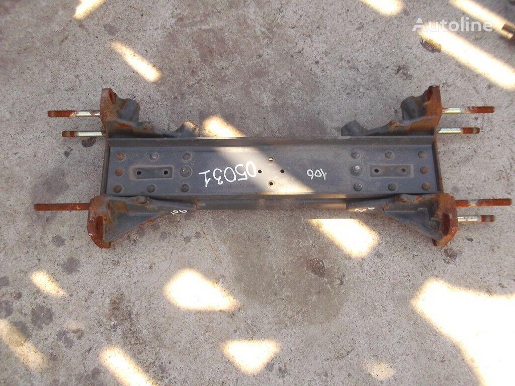 Kronshteyn V- obraznoy tyagi DAF fasteners for truck