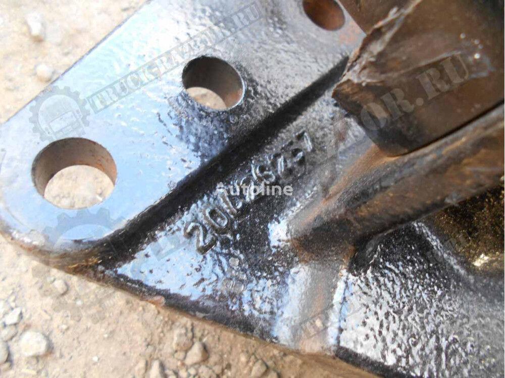 kronshteyn buksirovochnogo kryuka, R fasteners for VOLVO tractor unit