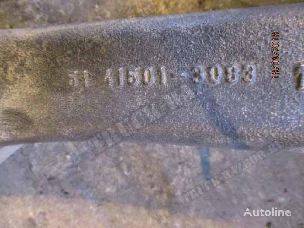 kronshteyn dvigatelya, L (51415013083) fasteners for MAN tractor unit