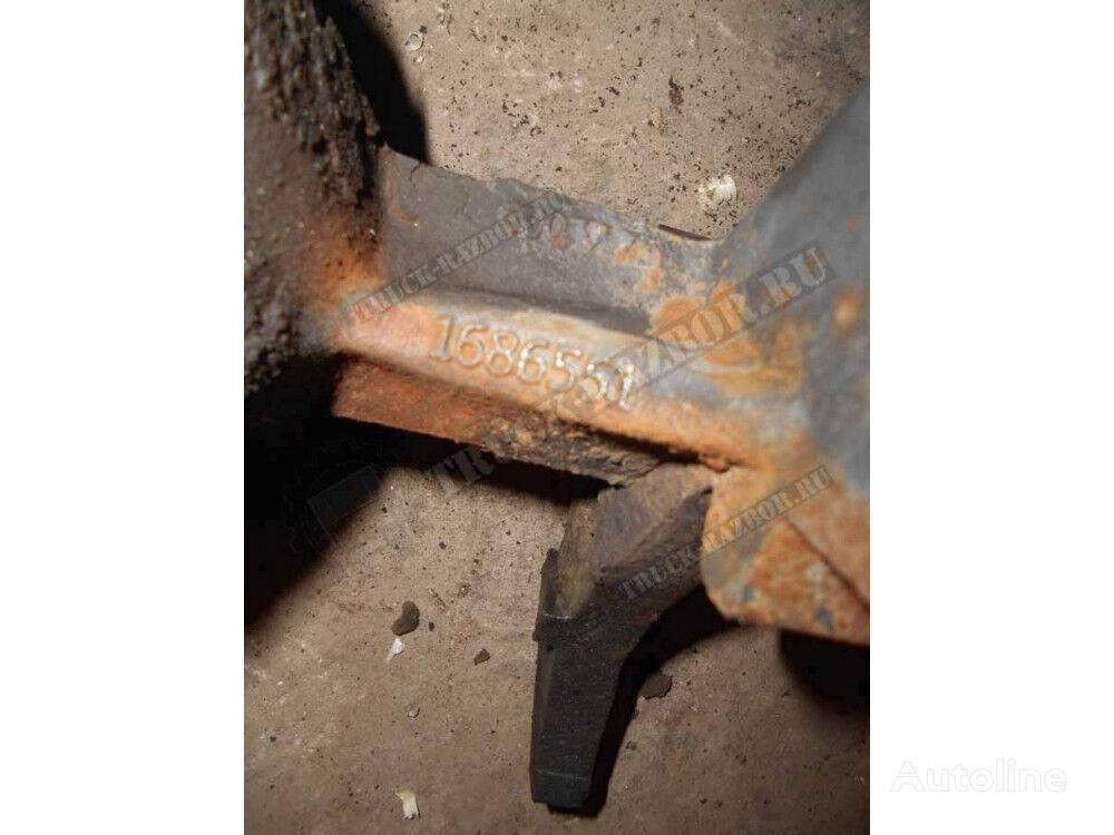 kronshteyn DVS peredniy, R fasteners for DAF tractor unit
