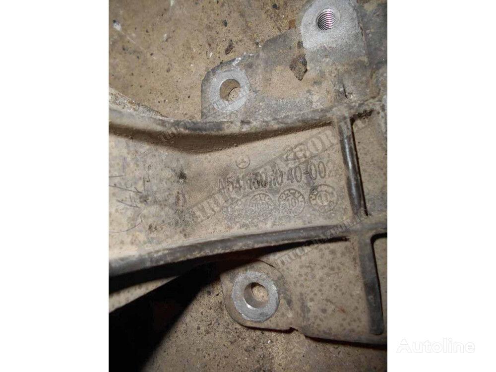 kronshteyn kompressora (5411301040) fasteners for MERCEDES-BENZ tractor unit