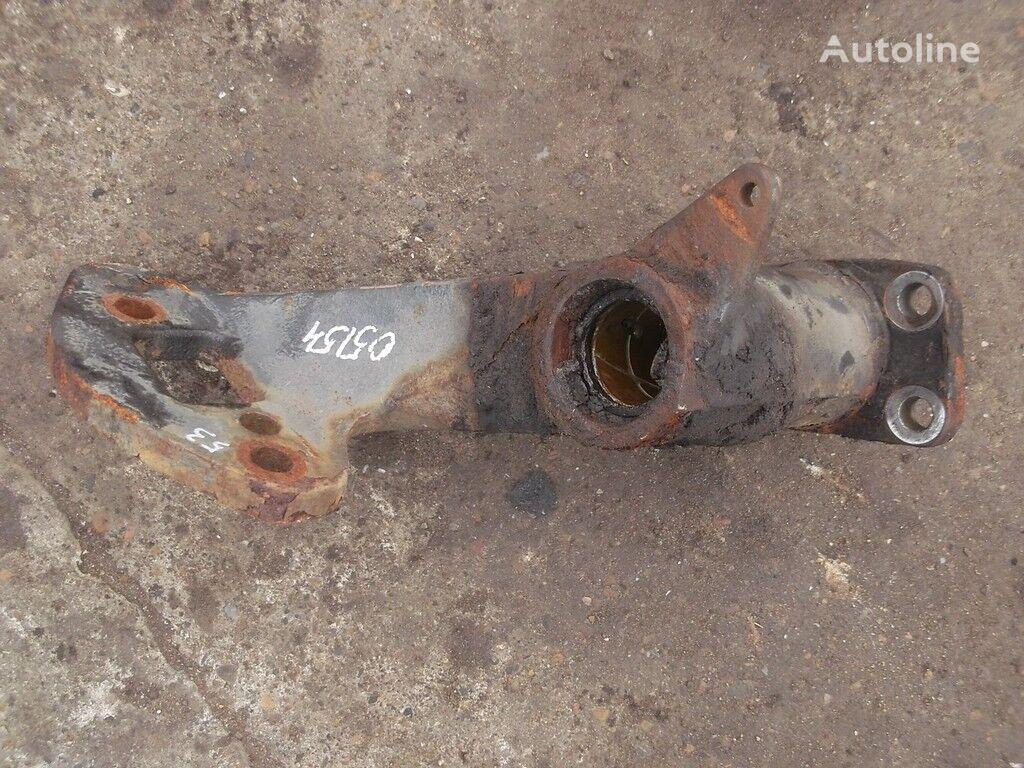 Kronshteyn krepleniya tormoznoy kamery LH DAF fasteners for truck