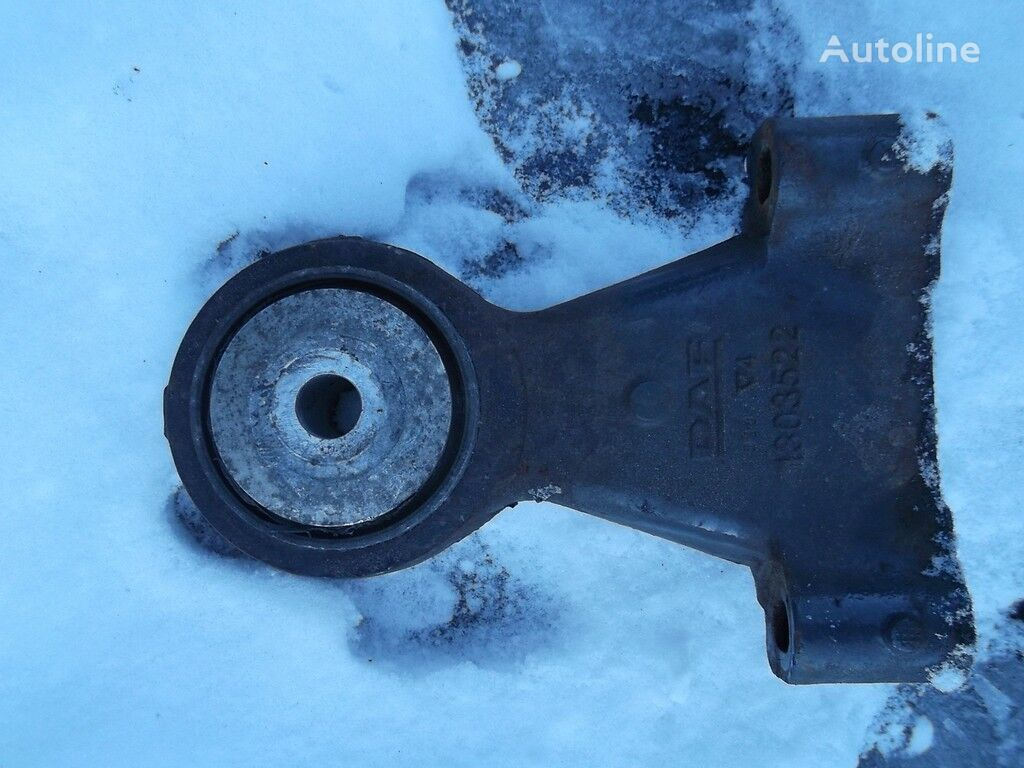 Kronshteyn krepleniya torsiona DAF fasteners for truck