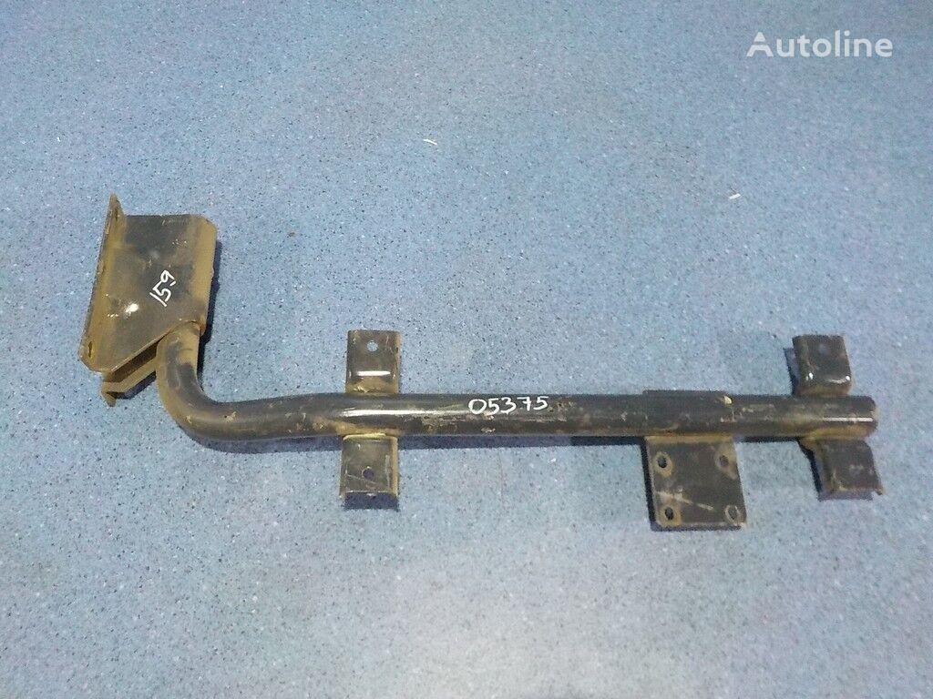 Kronshteyn kryla Iveco fasteners for truck
