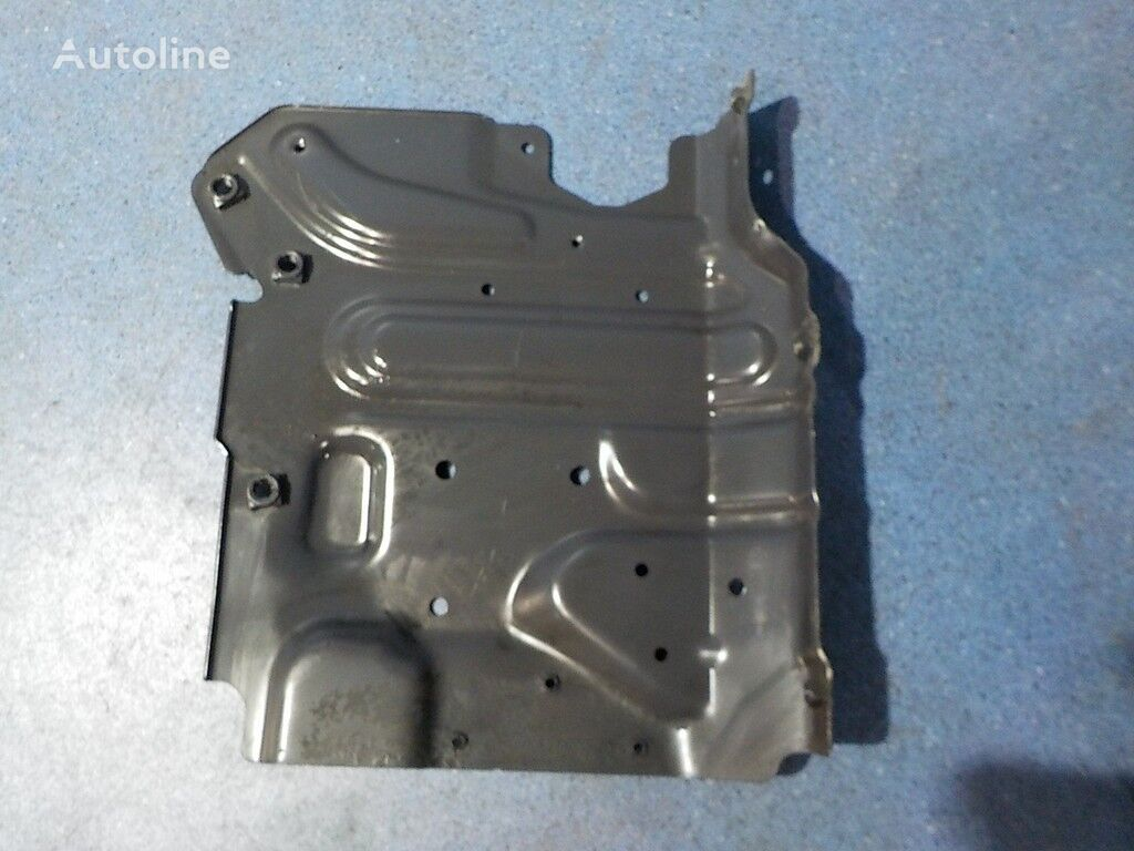 Kronshteyn osushitelya Volvo fasteners for truck