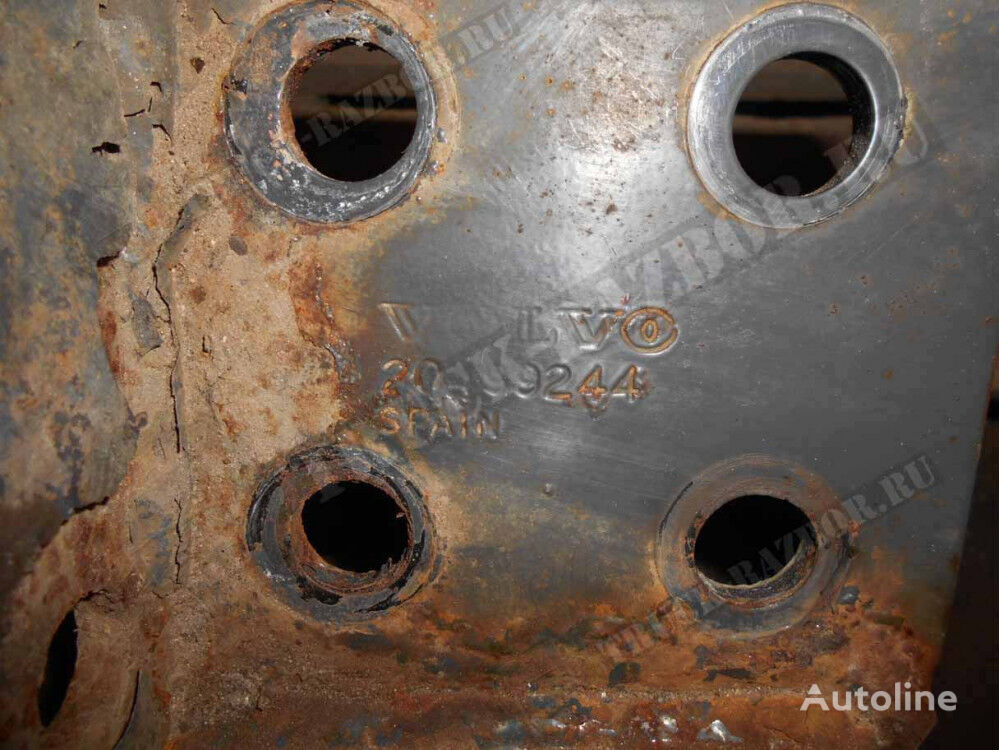 kronshteyn perednego bampera (20499244) fasteners for VOLVO tractor unit