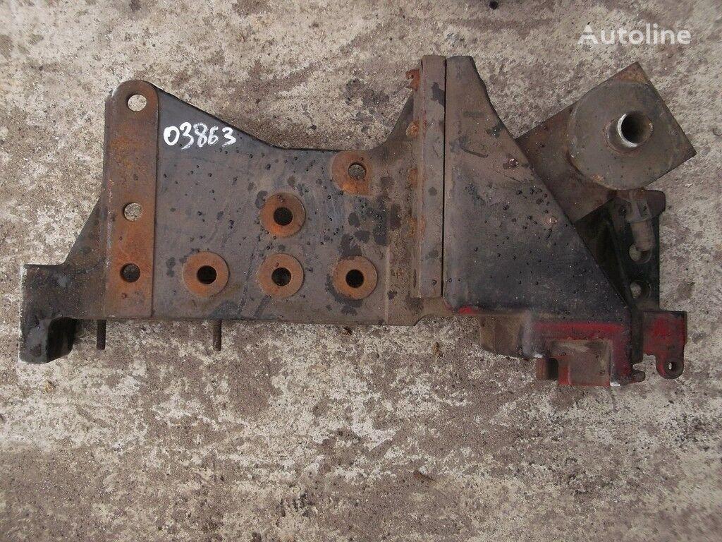 Kronshteyn perednego bampera RH Volvo fasteners for truck