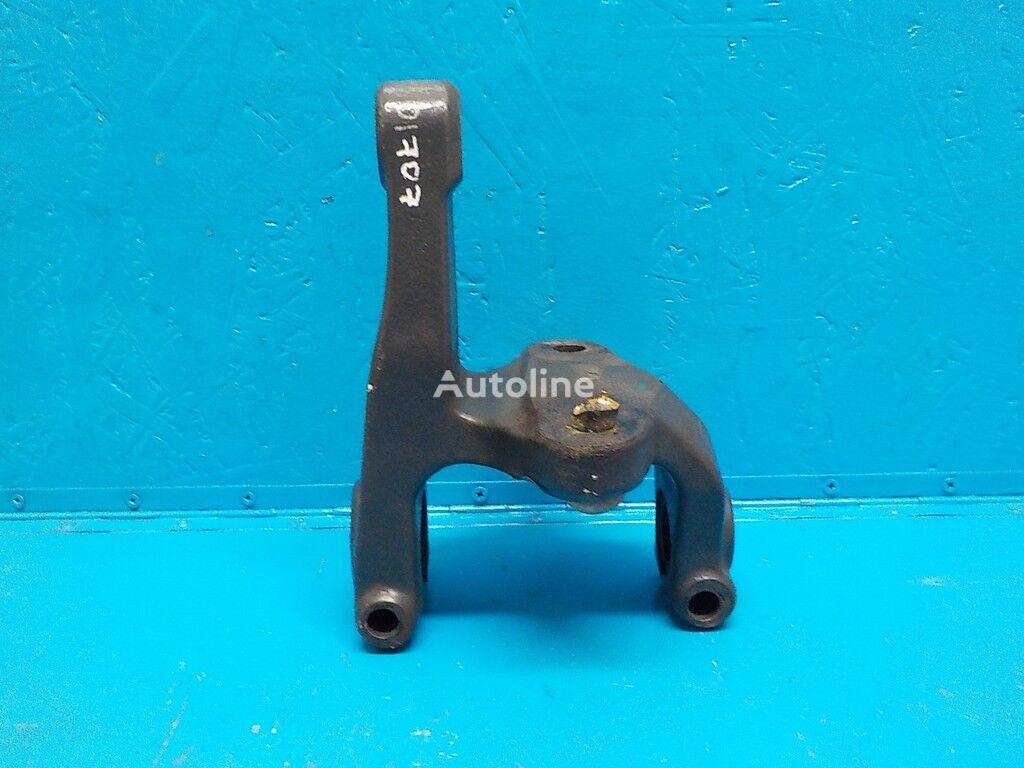 Kronshteyn peredney ressory lev. fasteners for truck