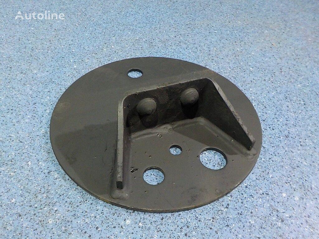 Kronshteyn pnevmoballona fasteners for truck