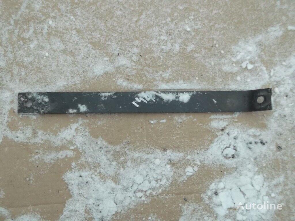 Kronshteyn pnevmoballona (lenivec) fasteners for truck