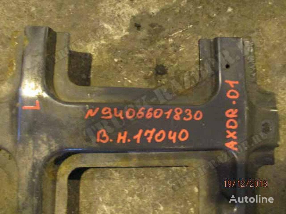 kronshteyn podnozhki, L fasteners for MERCEDES-BENZ tractor unit