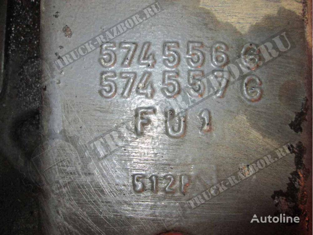 kronshteyn poluressory fasteners for tractor unit