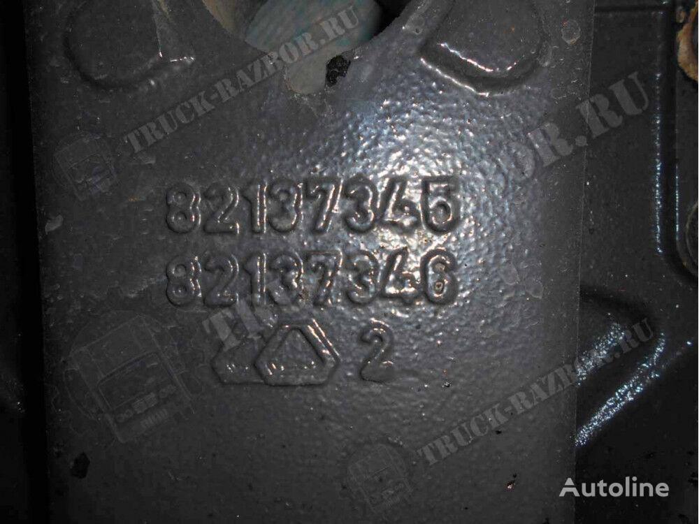 kronshteyn poluressory fasteners for RENAULT tractor unit