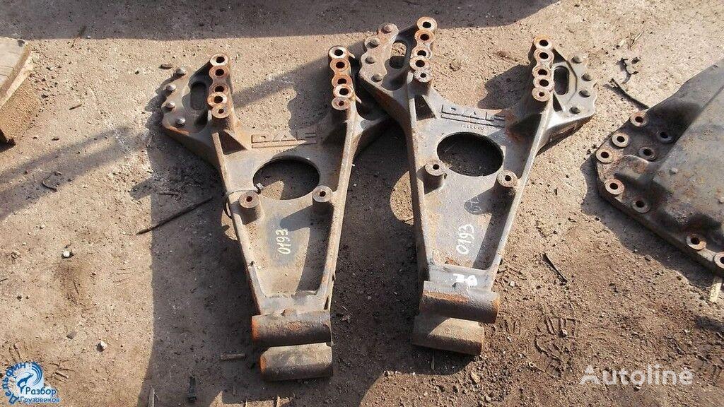 Kronshteyn reaktivnoy tyagi DAF fasteners for truck