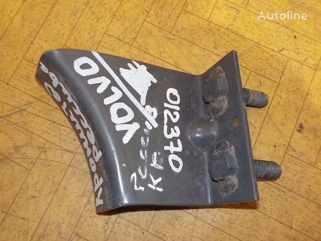Kronshteyn ressivera Volvo fasteners for truck