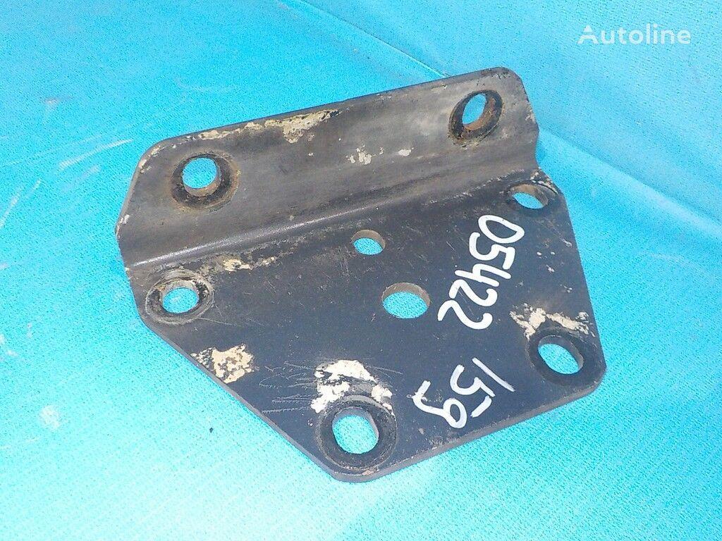 Kronshteyn ressory Iveco fasteners for truck