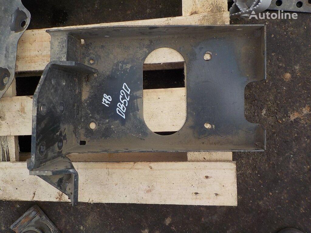 Kronshteyn vozdushnogo filtra Scania fasteners for truck